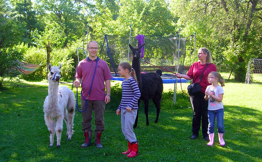 Partnervermittlung für pferdefreunde